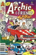Archie and Friends (1991) 2