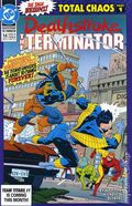Deathstroke the Terminator (1991) 14