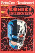 Comics Interview (1983) 111