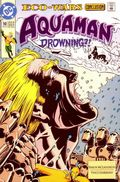 Aquaman (1991 2nd Series) 10