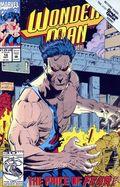 Wonder Man (1991 1st Series) 16