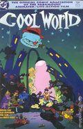 Cool World Adaptation (1992) 1
