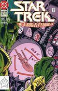 Star Trek (1989 2nd Series DC) 36
