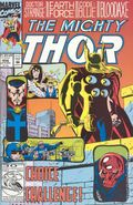 Thor (1962-1996 1st Series Journey Into Mystery) 456