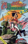 Cadillacs and Dinosaurs 3-D (1992) 1