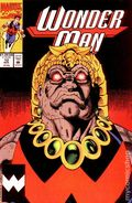 Wonder Man (1991 1st Series) 12
