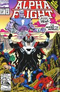 Alpha Flight (1983 1st Series) 112