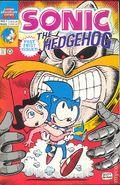 Sonic the Hedgehog (1993 Mini-Series) 1