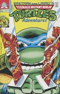 Teenage Mutant Ninja Turtles Adventures (1989) 41