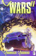 Venus Wars (1992 2nd Series) 6