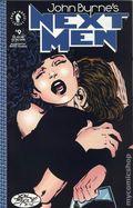 Next Men (1992) John Byrne's 9