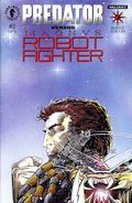 Predator vs. Magnus Robot Fighter (1992) 2