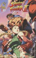 Street Fighter II (2005 Udon Studios) 5A