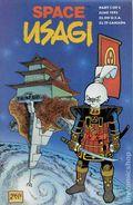 Space Usagi (1992 1st Series Mirage) 1