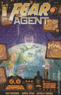 Fear Agent (2005) 8