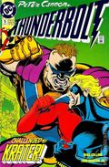 Peter Cannon Thunderbolt (1992) 5