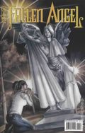 Fallen Angel (2005 2nd Series IDW) 13A