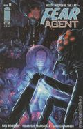Fear Agent (2005) 11