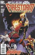 Firestorm The Nuclear Man (2006) 33