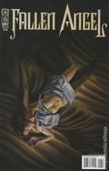 Fallen Angel (2005 2nd Series IDW) 6