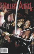 Fallen Angel (2005 2nd Series IDW) 9A