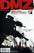 DMZ (2005) 1A