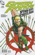 Green Arrow (2001 2nd Series) 73