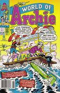 World of Archie (1992) 2