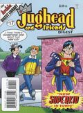 Jughead and Friends Digest (2005) 17