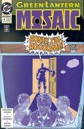 Green Lantern Mosaic (1992) 4