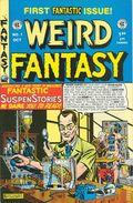 Weird Fantasy (1992 Russ Cochran/Gemstone) 1