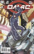 Omac (2006 2nd Series) 2