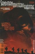 Sandman Mystery Theatre Sleep of Reason (2006) 2