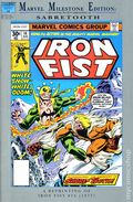 Marvel Milestone Edition Iron Fist (1992) 14