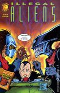 Illegal Aliens (1992) 1