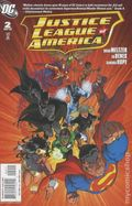 Justice League of America (2006 2nd Series) 2A