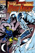Marc Spector Moon Knight (1989) 46
