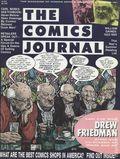 Comics Journal (1977) 151