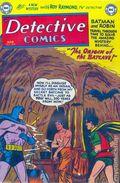 Detective Comics (1937 1st Series) 205