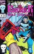 Punisher War Journal (1988 1st Series) 46