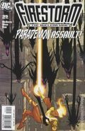 Firestorm The Nuclear Man (2006) 35