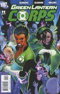 Green Lantern Corps (2006) 11