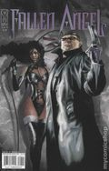 Fallen Angel (2005 2nd Series IDW) 8