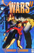 Venus Wars (1992 2nd Series) 7