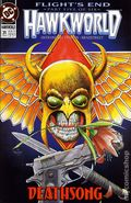 Hawkworld (1990 2nd Series) 31