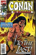 Conan the Usurper (1997) 3
