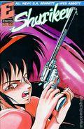 Shuriken (1991 2nd Series) 5