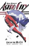 Astro City Life in the Big City TPB (1996 DC/Homage) 1st Edition 1-REP