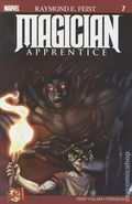 Magician Apprentice (2006) 7