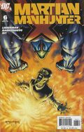 Martian Manhunter (2006 3rd Series) 6